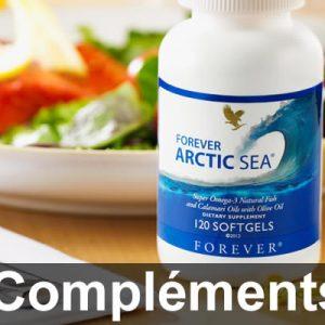Aloe Vera et Compléments Alimentaires